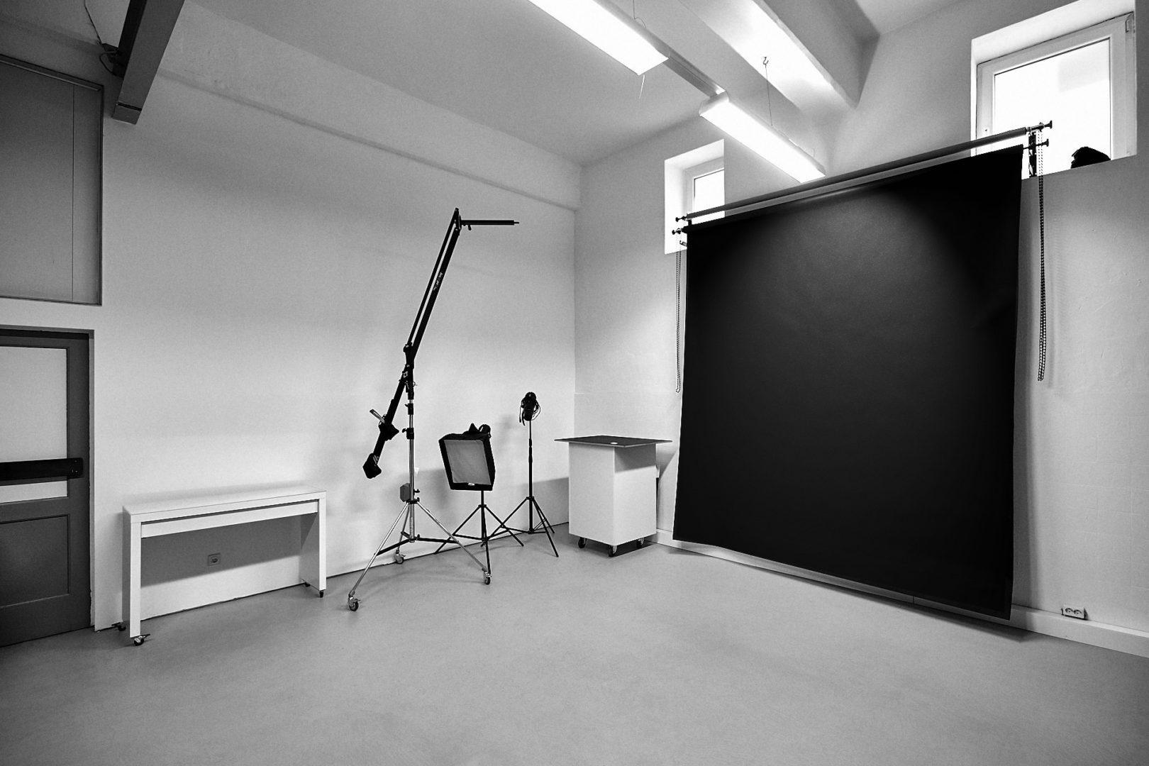 Gegenperspektive Fotostudio und Mietstudio Mielek in Dortmund